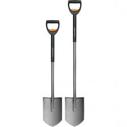 Телескопическая садовая лопата штыковая (131300)