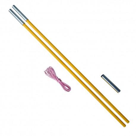 Комплект дуг фиберглас D 8,5 mm V2