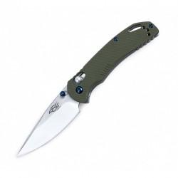 Нож Firebird  F753M1 (зеленый)